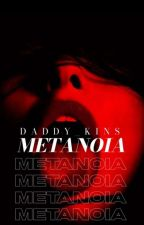 Metanoia |H.S| by daddy_kins