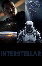 Interstellar by JustAnotherFangirl69