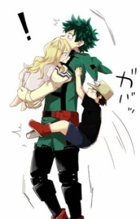 Soft MHA/BNHA one-shots for All Genders by OikawasInvisibleCAKE