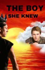 The boy she knew| Hawk/Eli story by morgansprag