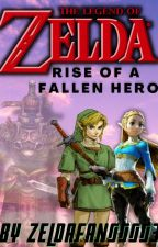 The Legend of Zelda: Rise of a Fallen Hero by ZeldaFan00003