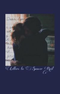 Letters to Spencer Reid  cover