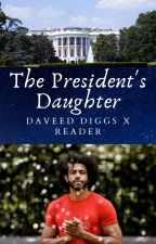 The President's Daughter (Daveed Diggs x Reader) by puppuphk