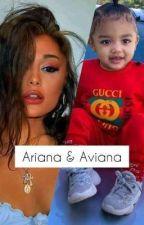 Ariana & Aviana by YolandaJaca
