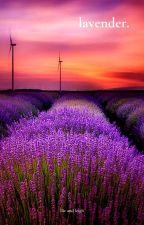 lavender (naegiri au) by liv-and-leigh