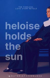 Heloise Holds the Sun ✓ cover