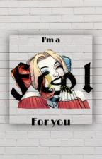 'I'm a fool for you!' - wildcard x reader by StrangeHermanTheWorm