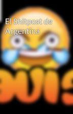 El Shitpost de Argentina by Juanmx_Cxpo