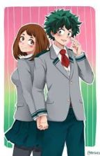 Better Hurry Ochaco (Izuocha) by tokoyamimain