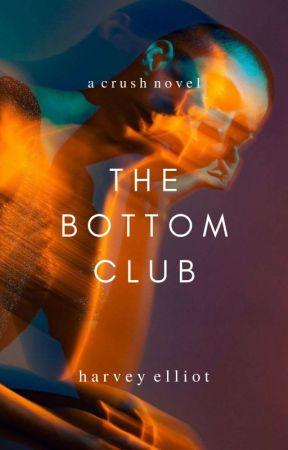 The Bottom Club by harveyelliot