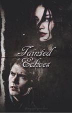 Tainted Echoes // Finnick Odair by myspicynachos