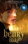 Henry Blake cover