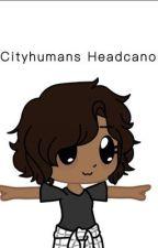 CT Cityhumans Headcanons by Strxwberry_Cow