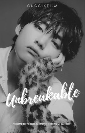 Unbreakable  ⌕ KookTae AU by guccixfilm