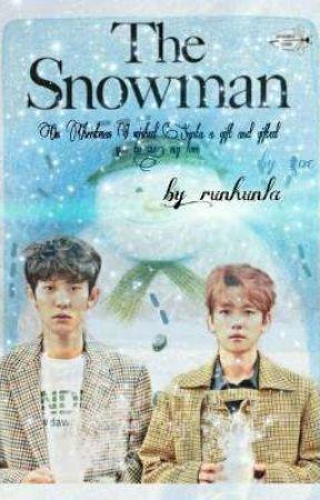 The Snowman by ranHunlu
