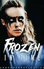 Frozen In Time (LexaxYou), de sweetiescape