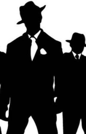 Mafia Murder by RandomJ0J0
