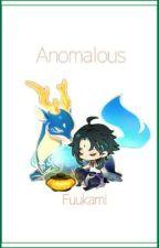 Anomalous || XIAO by Fuukami