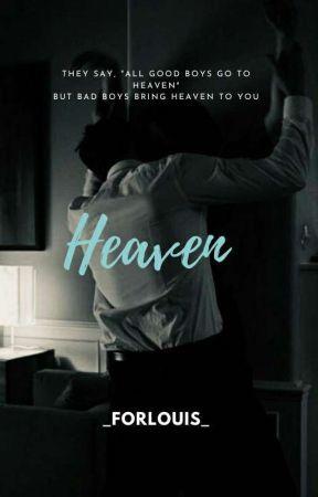 Heaven ||LS|| by louisbesameee