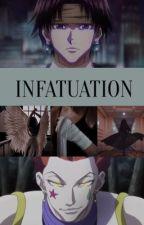 Infatuation - C. Lucilfer & H. Morow by ackerman_mrs