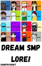Dream SMP Lore Theories by RideAHorseThenABike
