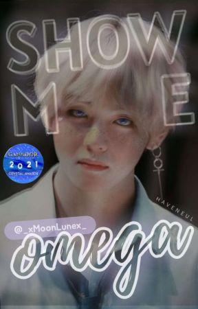 Show me, Omega [KookTae] [O.S] (+18) by ImDLune