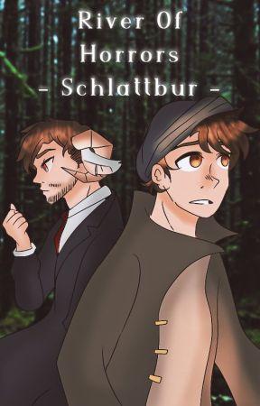 River Of Horrors - A Schlattbur Story by Schlattbur