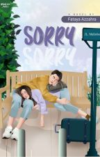 SORRY by fatayaable