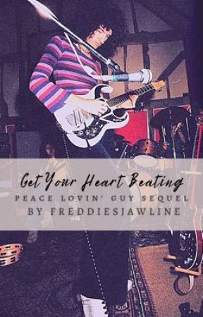 Get Your Heart Beating // Brian May & Queen by freddiesjawline