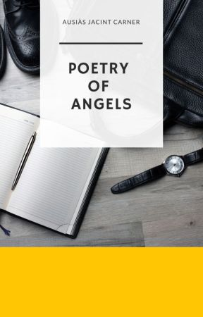 POETRY OF ANGELS by phoenixlit1400