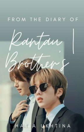 Rantau   Brother's by byunxwoo