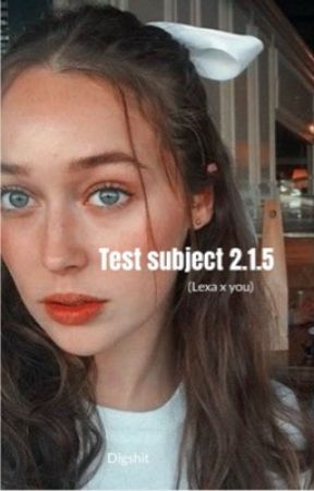 test subject 2.1.5. by digshit