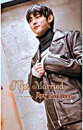 I Got Married - Park Sunghoon - by Inu_Ka