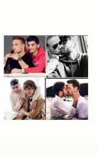 Love Me Till The End (Ziam)✔️ by ZiamArmour