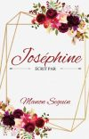 Joséphine cover