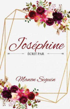 Joséphine by ManonSeguin