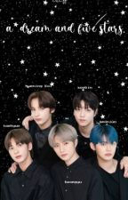 | TXT FF | a dream and five stars. ღ by cottagetae