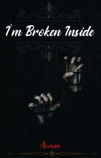 I'm Broken Inside. (A Collection of Poems) cover