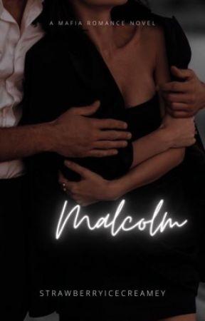 Malcolm by strawberryicecreamey