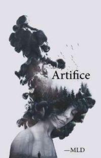 Artifice cover