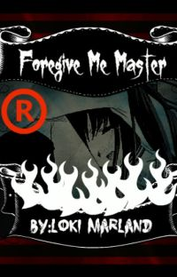 Forgive Me Master ( Completed ) cover