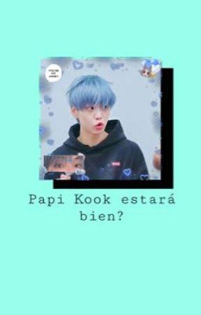 Papá Kook estará bien ? by Miniz0108