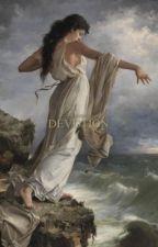 devotion||finn shelby  by simpsabc