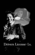 Drivers Licence - l.s. by zloveslarry