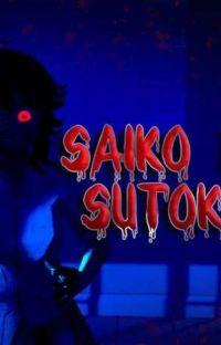 Saiko no Sutoka (Saiko x Male Reader) cover