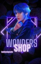 Wonder's Shop|| Closed  by taehyungsufo