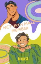 NCT 24th male member by Mmaja2702