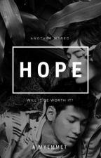HOPE (MPREG) by httpaimy