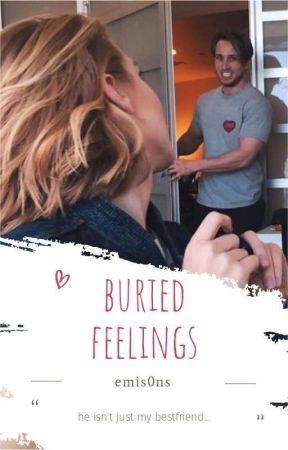 Buried feelings. by emis0ns