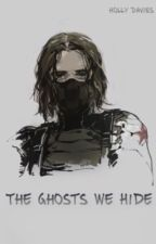 The ghosts we hide (Winter Soldier x OC) by galestxrm